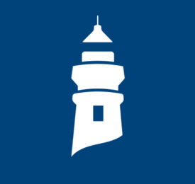 Sheehan Family lighthouse logo